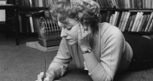 Muriel Spark  is one of the most successful novelists of her generation.  Photograph:  via Getty Images