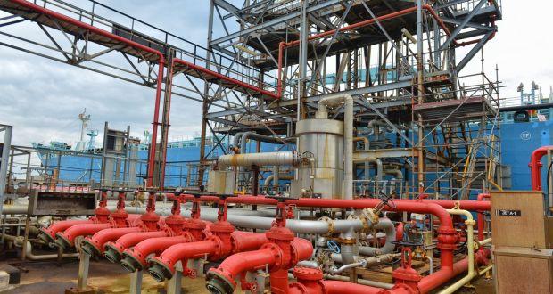 Profits at Whitegate refinery reach €58m