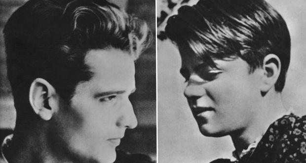 Anti-Nazi resistance hero was a bisexual Nazi youth, book reveals