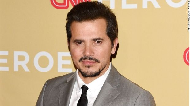 Actor John Leguizamo: accounts purchased