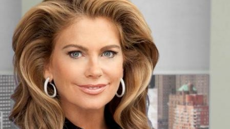 Former model and businesswoman Kathy Ireland: accounts were purchased