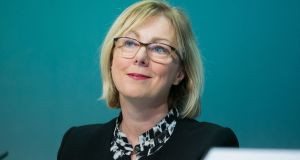 Minister for Employment Affairs and Social Protection Regina Doherty has  ordered a full econometric review of the JobPath scheme which is expected to be completed this year. Photograph:  Gareth Chaney Collins