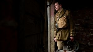 Journey's End succeeds mostly in the smartness of its casting