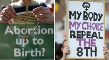 Referendum on the Eighth Amendment: What happens next?