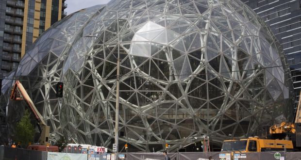 Amazon suitors in US should learn from Ireland's seduction moves