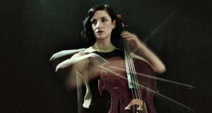 UK-based cellist Laura Moody: 'music of startling originality and drama'
