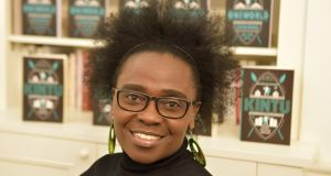 Jennifer Nansubuga Makumbi: for a debut novelist to be able to tackle a country's history with such an unflinching and confident gaze is, frankly, astonishing