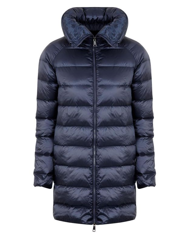 Duvet coats and puffa jackets: we pick the best