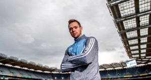 "Dublin footballer Dean Rock: ""I learnt a lot from that league final miss and when it moved on to the All-Ireland final, yeah, it probably was down to sheer focus and commitment to the process."" Photography by James Crombie/Inpho"