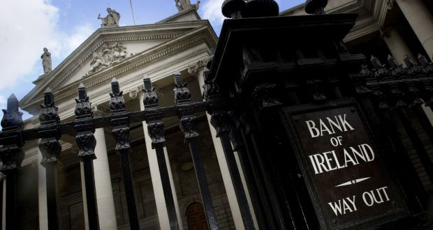Bank reveals numbers who lost homes, new €7,000 grant for