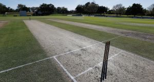 Icc probes uae league after farcical dismissals go viral for Farcical in arabic