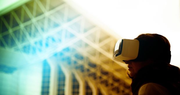 Virtual Reality Even Better Than The Real Thing
