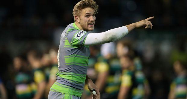 Chris Harris To Make Scotland Debut In Wales Clash