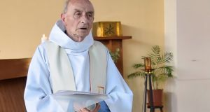 Inquiry into intelligence failures around French priest's murder