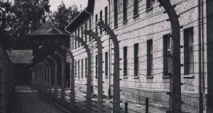 "Under the proposed legislation, violators would face three years in prison for a mention of ""Polish death camps."" Pictured is Auschwitz-Birkenau State Museum. Photograph: Istock"