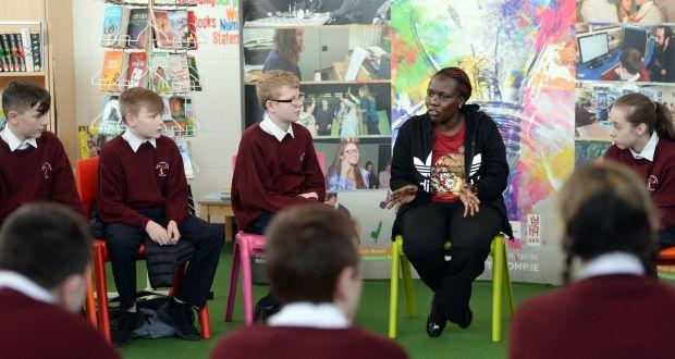 Uganda's award-winning teachers visit Ireland – and teach us