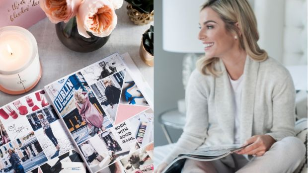 Pippa O'Connor Ormond's new 12-month planners are chockful of inspiring photographs, messages and diary dates