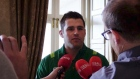 CJ Stander: 'France is a massive game for us'