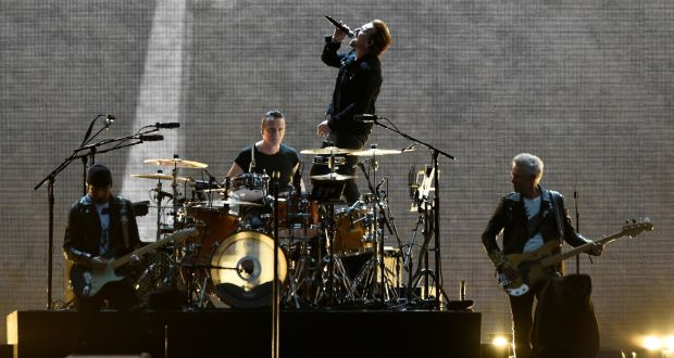 U2 concert tickets in Dublin sell out as extra Belfast show