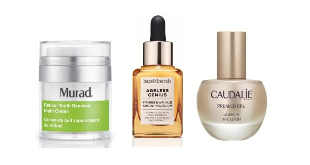 Anti-ageing' products are a myth but you can still manage