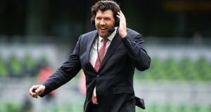 Shane Horgan: On My Culture Radar