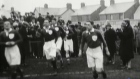 Look back to 1926: Ireland defeat France in Five Nations opener