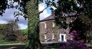 Ballymaloe will host special Chateau Feely wine event