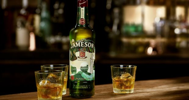 Best American Whiskey 2020 Sales of Irish whiskey surge in US on back of premium brands