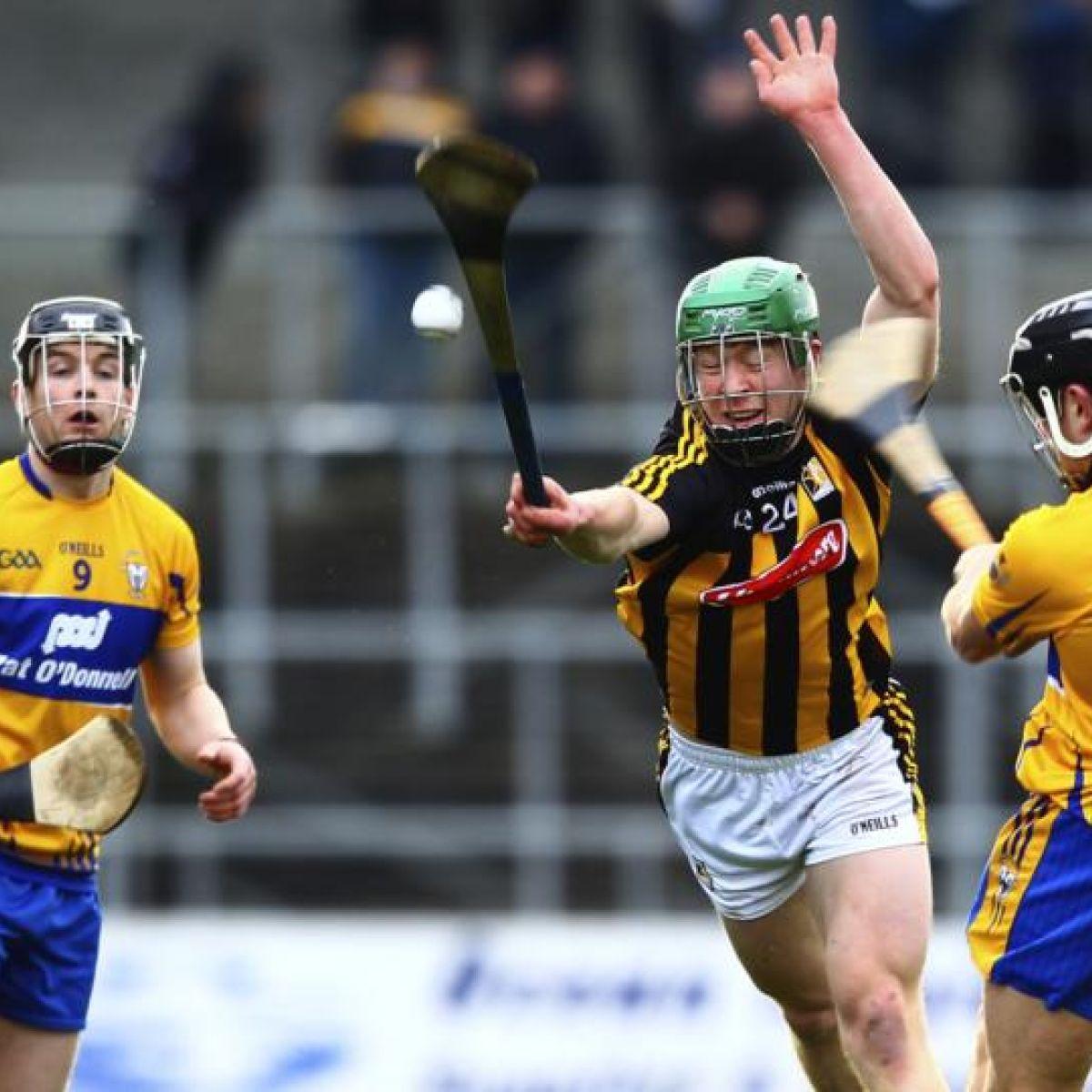Galway dig deep to edge cracker in Kilkenny - RTE