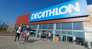 "Decathlon, known as  ""the Ikea of sports retailing"", has 1,350 stores across more than 40 countries and a multi-billion euro annual turnover"