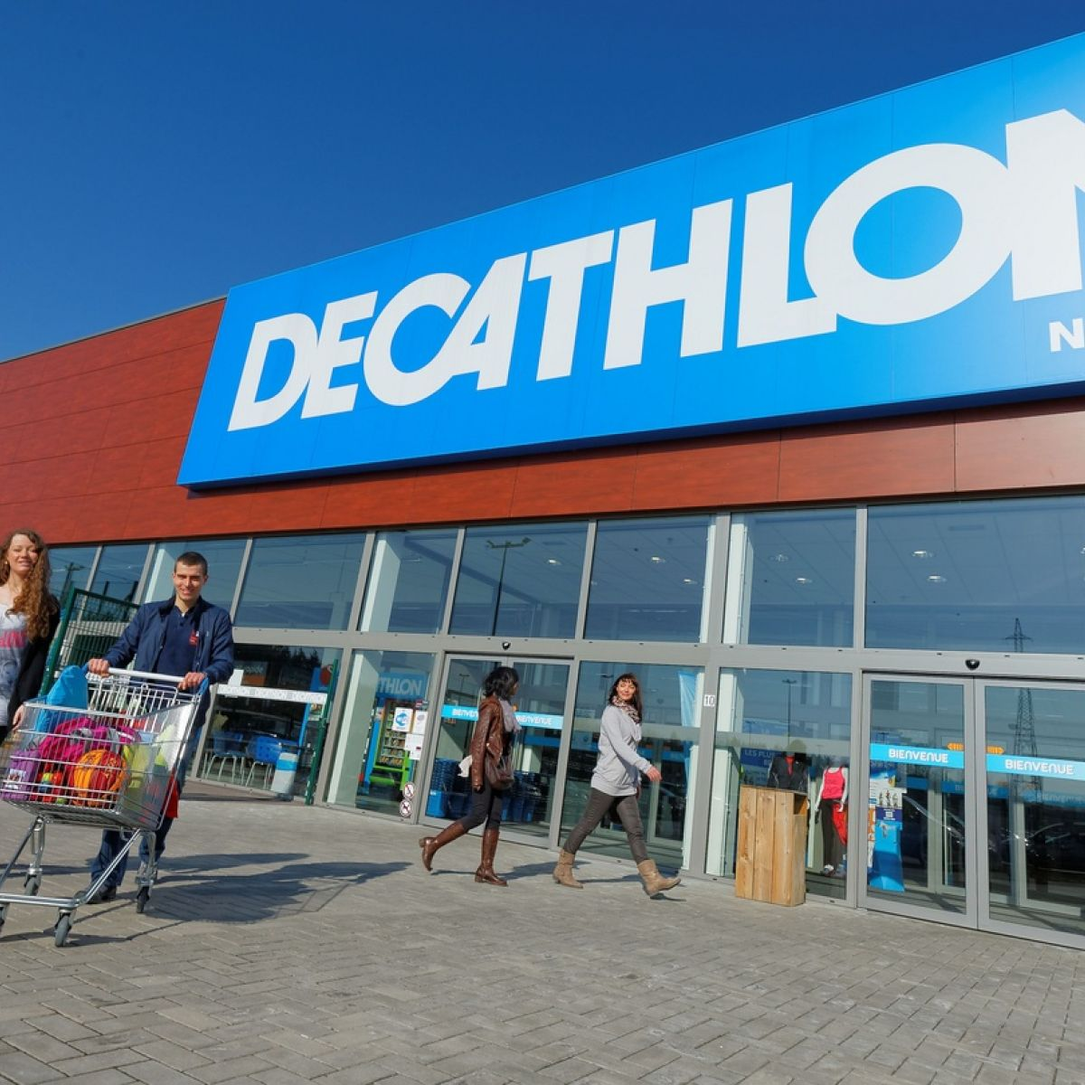 a1acc210d07 French sports retailer Decathlon to open up to nine shops in Ireland
