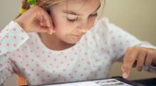 The Women's Podcast: Protecting children online