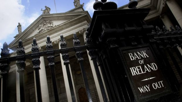 Bank of Ireland deserves some credit for how it has started dealing with the cases of customers in recent months. Photograph: Bryan O'Brien