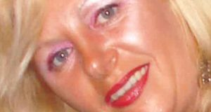 File image of missing Cork woman Tina Satchwell