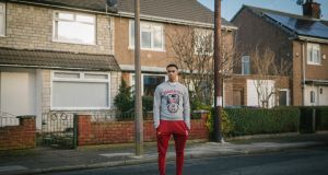 "Alexander-Arnold, who grew up in Liverpool, has volunteered for a community charity, An Hour for Others, on his own time since his academy days. ""I can relate to the kids,"" he said. ""I know what impact it can have just to show that it is possible."" Rob Stothard/The New York Times"