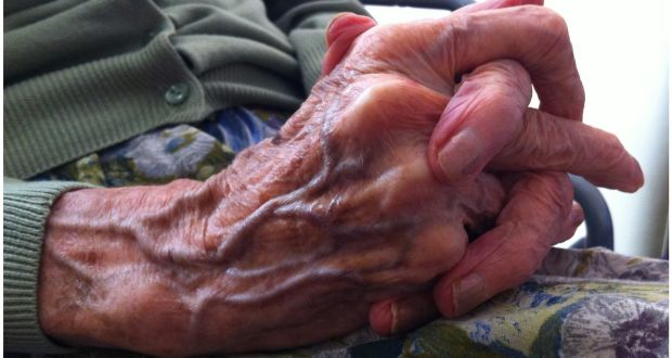 Elderly Residents Were Physically Restrained At Dublin