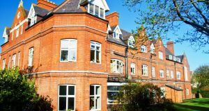 St Mary's Home in Ballsbridge, Dublin 4: The  three-storey Victorian nursing home on 0.86 acre is understood to have sold for substantially more than its guide price