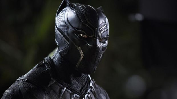 Black Panther: This film is revolutionary  Just not that good