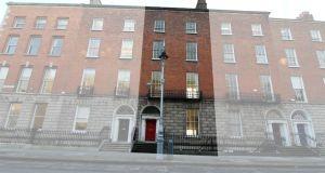 Car Parking At Academy Dublin