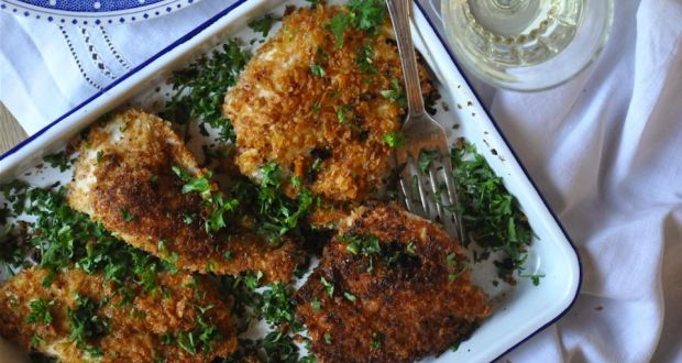Chicken Piccata The Perfect Dish For A Midweek Valentines Day