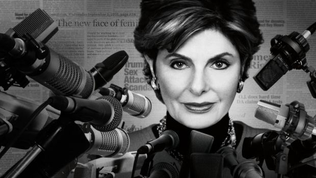 Gloria Allred takes on two of the biggest adversaries of her career - Bill Cosby and Donald Trump