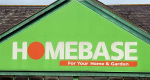 The catalogue of errors at Homebase would almost be laughable if it weren't for the fact that up to 2,000 jobs are now at risk. Photograph: PA Wire