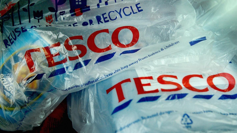 Tesco Faces Record 4bn Gender Pay Gap Claim