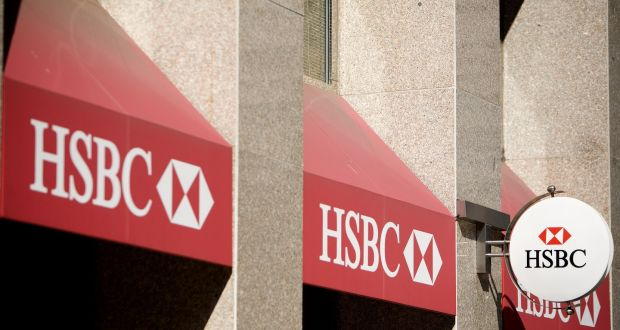 HSBC makes 'significant' Irish appointment