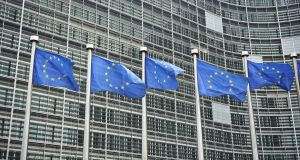 The European Union  announced plans to increase funding on  blockchain technology research  from €83 million to as much as €340 million by 2020