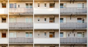 More than 2,000 repossessed homes have been offered by banks to the Housing Agency for social housing under a new scheme. File photograph: iStock