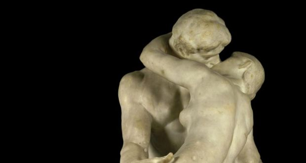 275e4457a07cc The Kiss by Auguste Rodin. Photograph: Christophel Fine Art/UIG via Getty  Images