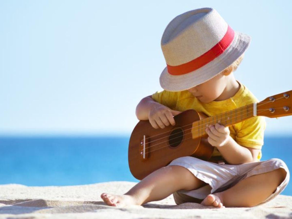 What Is The Best Starter Musical Instrument For A Child