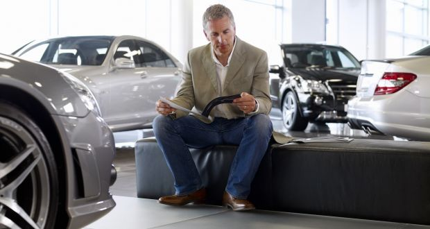 Why the car price you see is definitely not what you will pay | Irish Times