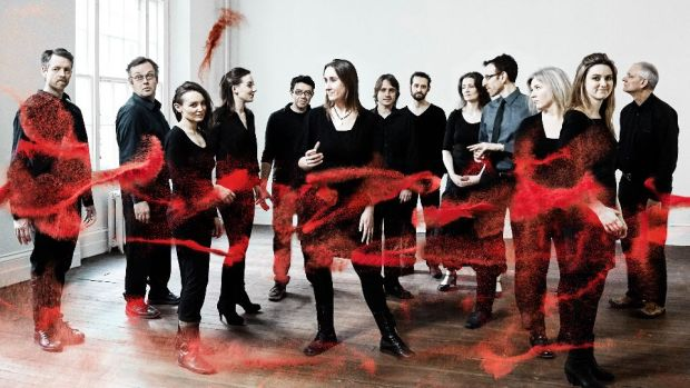 The programme for New Music Dublin 2018 features renowned Irish artists such as Crash Ensemble (pictured), the RTÉ Orchestras, Quartets & Choirs, Chamber Choir Ireland and the Irish Chamber Orchestra
